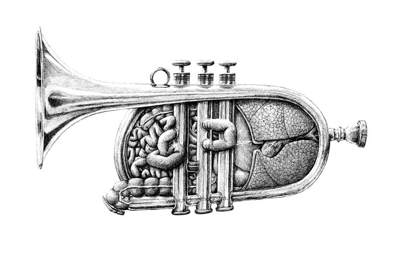 redmer hoekstra 2012 33 trompet