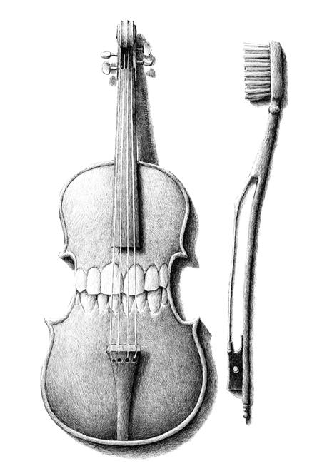 redmer hoekstra 2013 4 viool