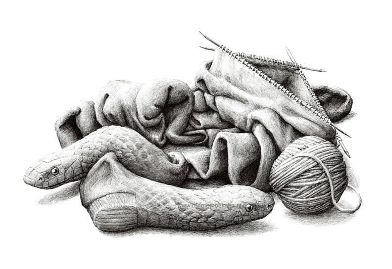 redmer hoekstra 2013 8 snakes
