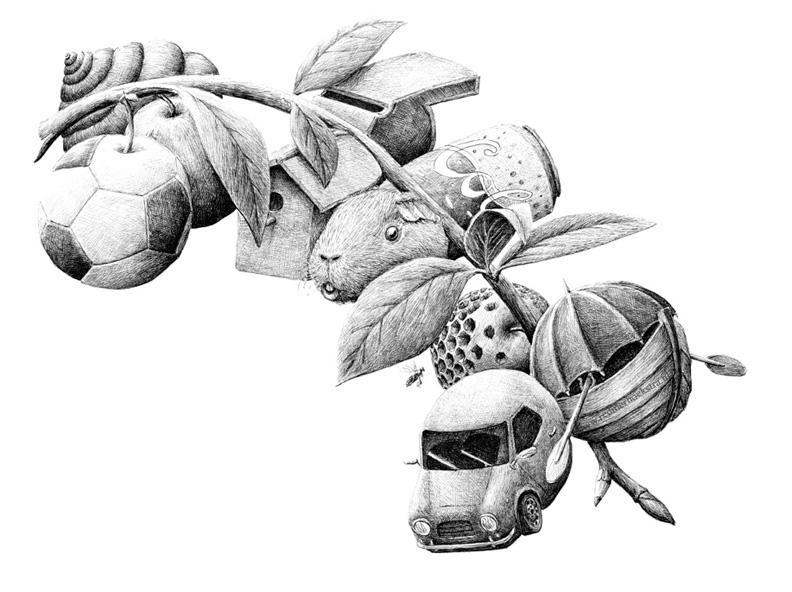 redmer hoekstra 2014 22 vreemd fruit